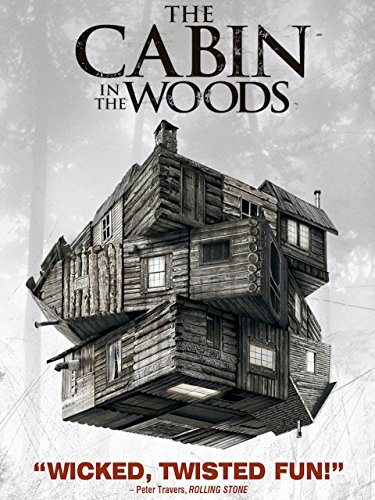 The Cabin In The Woods Kristen Connolly