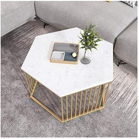 DGFTC-2 Mesa de té de café contemporánea Mesa de TV Moderna de ...