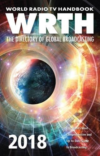 Price comparison product image World Radio TV Handbook 2018: The Directory of Global Broadcasting