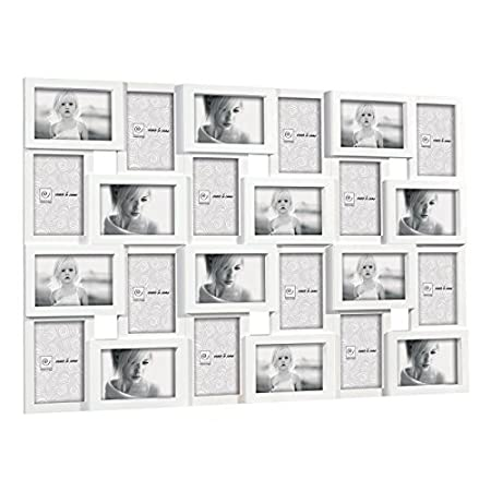Mascagni – Multiple Frame, (Polypropylene, 24 Photos 10 x 15 cm ...