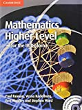 Mathematics for the IB Diploma: Higher Level with CD-ROM
