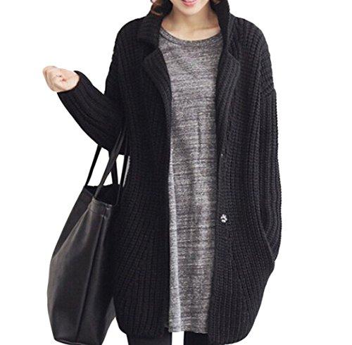 Fleece Long Sleeve Cardigan - 2