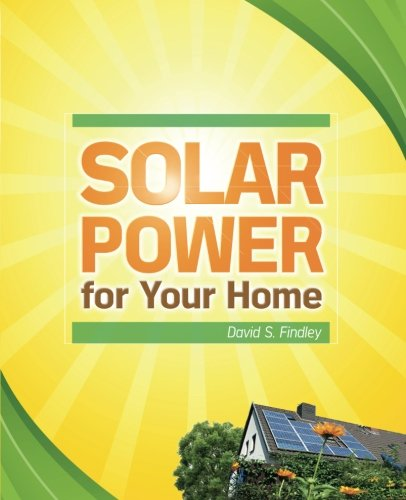 Solar Power for Your Home (Green Guru - Depot Inverter Home
