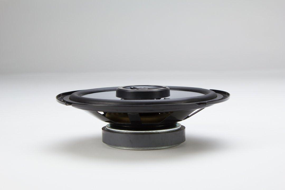 Crunch CS65CXS Full Range 3-Way Shallow Mount Car Speaker 6.5