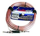AudioPipe FS650 Speaker Cable 12 Gauge 50 ft - Best Reviews Guide