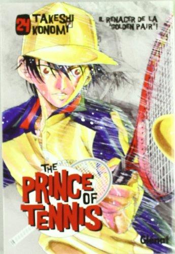 Download Prince of Tennis 24 (Shonen Manga) (Spanish Edition) pdf