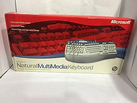 Natural MultiMedia Keyboard (Natural Multimedia Keyboard)
