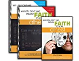 Why I Still Don't Have Enough Faith to Be an Atheist – Complete INSTRUCTOR SET