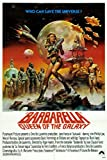 Barbarella on B