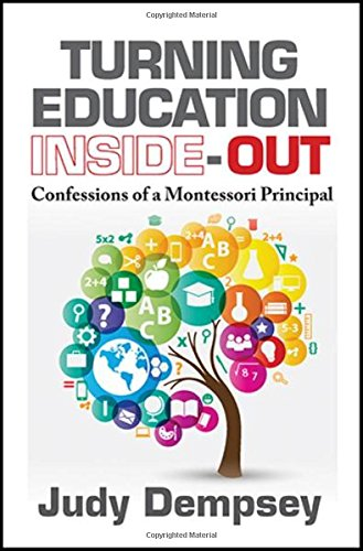 Turning Education Inside-Out: Confessions of a