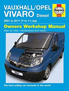 pocket mechanic for renault trafic ii, vauxhall opel vivaro nissan nv200 wiring diagram 2001 to 2014 renault trafic & nissan