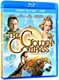 The Golden Compass (A la croisée des mondes : La boussole d'or) [Blu-ray + DVD]