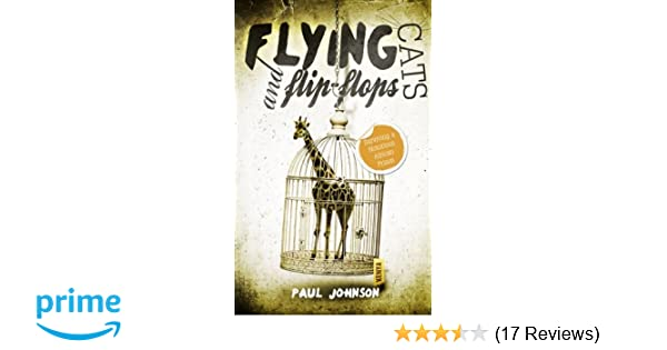 907543abfe1f0c Flying Cats and Flip Flops  Surviving a Notorious African Prison Paperback  – January 22