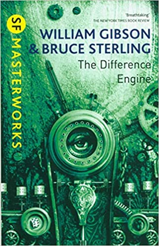 The Difference Engine [EN] - William Gibson & Bruce Sterling