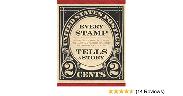 Every Stamp Tells A Story The National Philatelic Collection