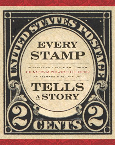 Every Stamp Tells a Story: The National Philatelic Collection (Smithsonian Contribution to Knowledge) (Stamps Postal United)