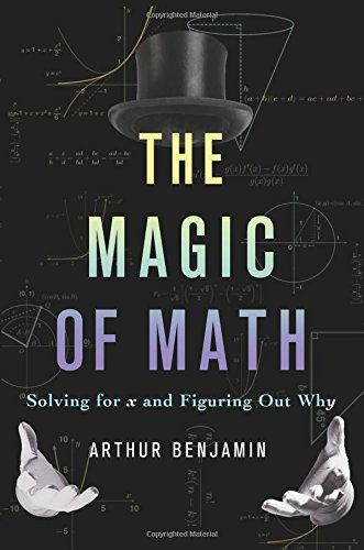 The Magic of Math Solving for x and Figuring Out Why