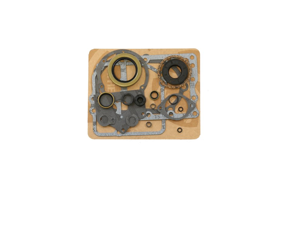 Athena Transmission Set with Oil Seal P400195366897