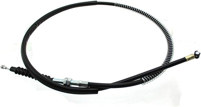 STONEDER c/âble dembrayage pour arri/ère dembrayage pour Pit Bike Lifan 140/CC 150/CC Moteurs Oil-Cooled