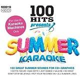 100 Hits Presents - Summer Karaoke - Various Artists
