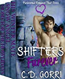 Shifters Furever: Paranormal Romance That Rocks