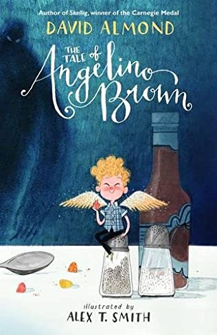 book cover of The Tale of Angelino Brown