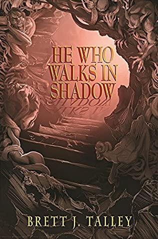 book cover of He Who Walks in Shadow