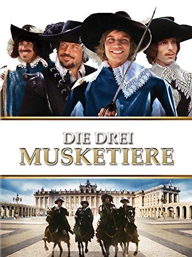 Die drei Musketiere Film