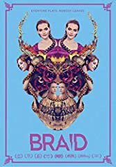 Two wanted women decide to rob their wealthy yet mentally unstable friend who lives in a fantasy world they all created as children. To take her money, the girls must take part in a deadly and perverse game of make believe throughout a sprawl...