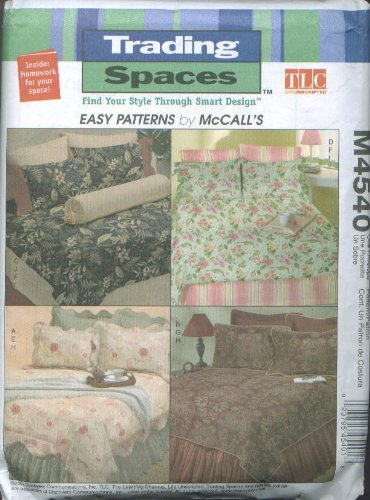 mccalls-sewing-pattern-m4540-trading-spaces-bedding