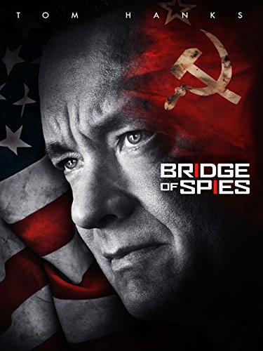 Bridge of Spies (Plus Bonus Features) ()