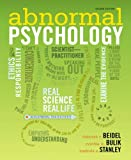 Abnormal Psychology, Beidel, Deborah C. and Bulik, Cynthia M., 020524842X