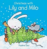 Christmas with Lily and Milo (Clavis Toddler: Language Development)
