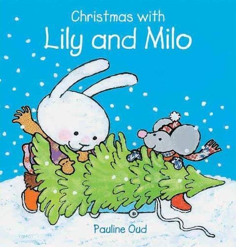Christmas with Lily and Milo (Clavis Toddler: Language Development) by Independent Publishers Group