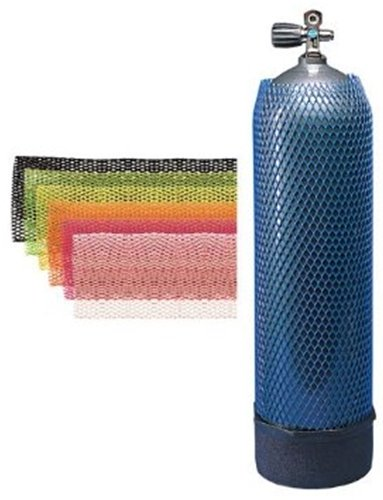Innovative Scuba Premium Scuba Tank Cylinder Net, RB0908