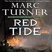 Red Tide: The Chronicles of the Exile, Book 3 | Marc Turner