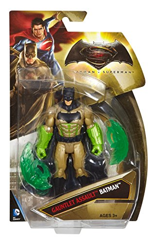 Batman v Superman: Dawn of Justice Gauntlet Assault Batman 6