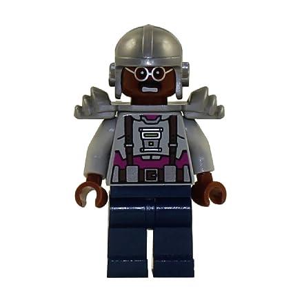 Lego Teenage Mutant Ninja Turtles Baxter Stockman Minifigure