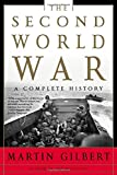 world war 2 history books - The Second World War: A Complete History