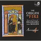 Hildegard von Bingen: The Origin of Fire