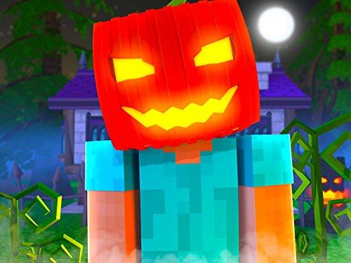 Clip: Pumpkin Steve -