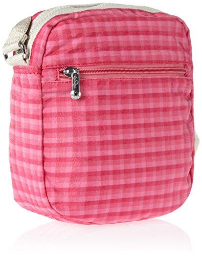Kipling picnic Bandoulière Canali Sacs Pink Rose 8qRr8