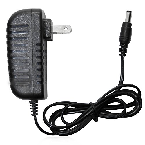 12V 2A AC/DC Power Supply Power Adapter (AC to DC) for 12V LED Strip Lights