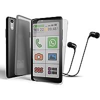 Obasmart 3 Obabox O novo smartphone para a 3 Idade Original