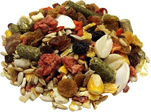 FM-Browns-Tropical-Carnival-Farm-Fresh-Fixins-Treats-for-Rabbits-Guinea-Pigs-Hamsters-Rats-Mice-and-Other-Small-Animals-Healthy-Mix-of-Fruits-Veggies-Seeds-and-Hay-10oz