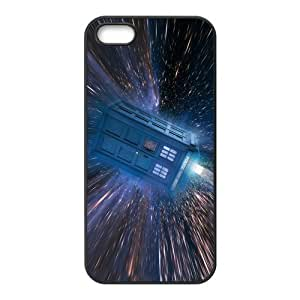 Cyber Monday Store Customize Doctor Who Cellphone Carrying Case for iphone 5 5S JN5S-2305
