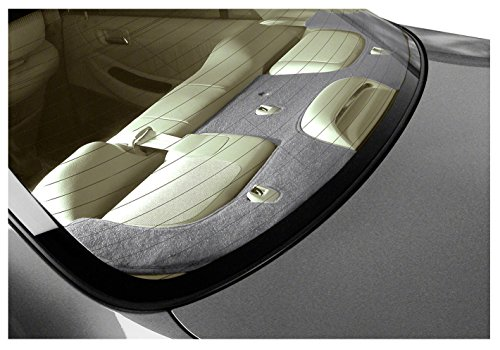 Select Toyota Camry Models - Coverking Custom Fit Dashcovers for Select Toyota Camry Models - Poly Carpet (Gray)