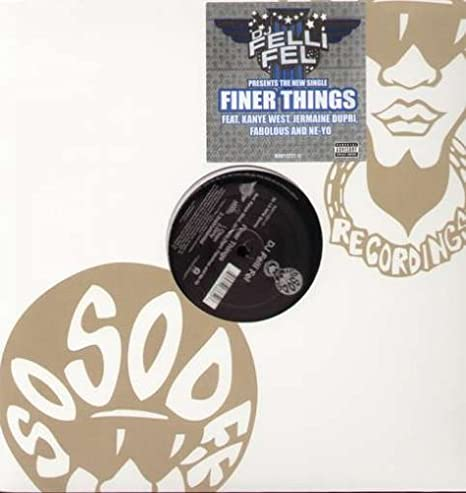 dj felli fel finer things download