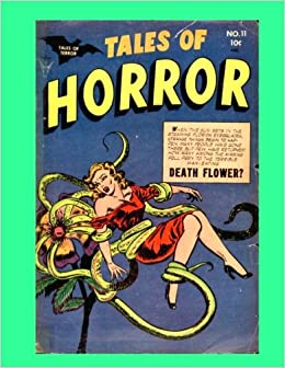 Book Tales Of Horror 11: Incredible Stories of the Macabre - Collect All 13 Issues - All Stories - No Ads
