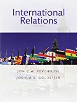 International Relations, 11th Edition Front Cover